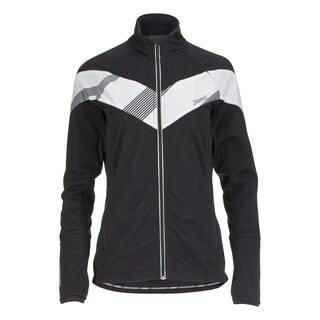 Zoot Spin Drift Softshell Dame Jakke Sort